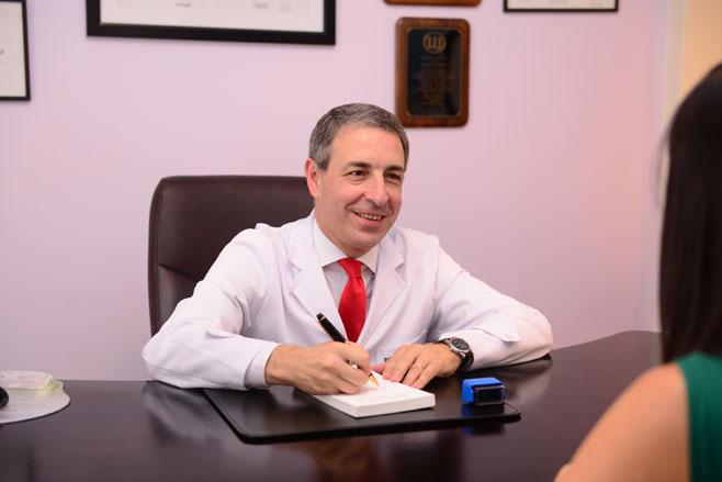 Dr. Norberto Bernardo