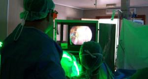 Cirugía Láser Holep Próstata